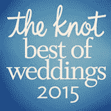 2015 Pick The Knot Best of Weddings